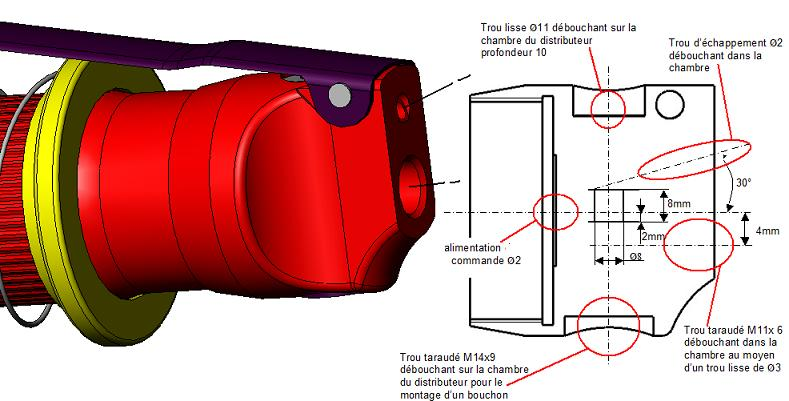 tp sch matisation cin matique du s cateur lectronique pellenc. Black Bedroom Furniture Sets. Home Design Ideas